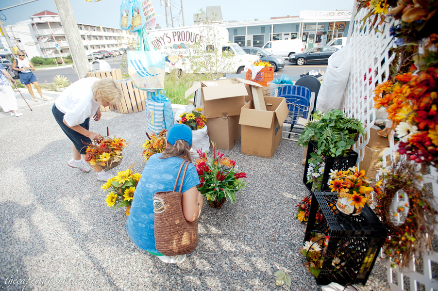 Cape May Craft Show