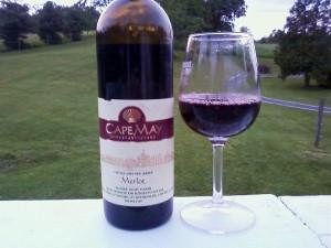 Winery Cellar Tour Tasting