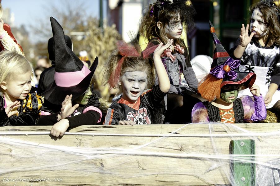 Cape May Halloween.Cape May Halloween Parade