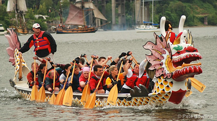 Dragon Boat Festival - Cape May Today